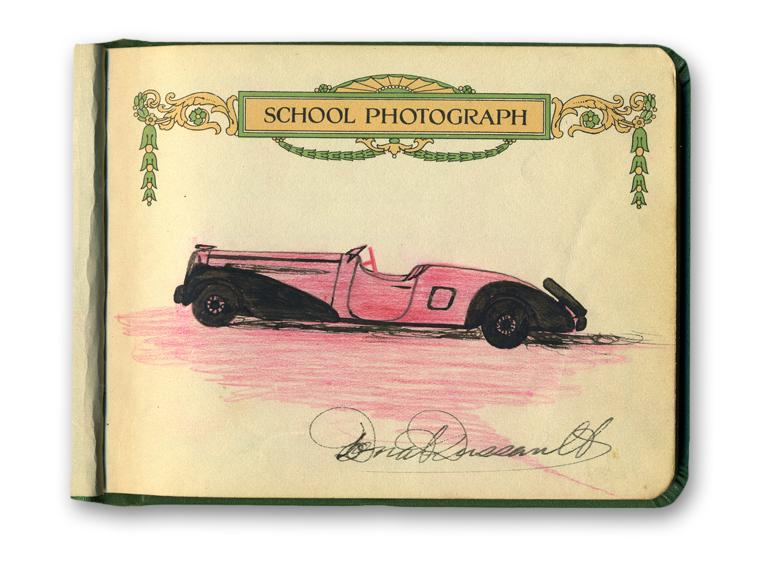 School Photograph